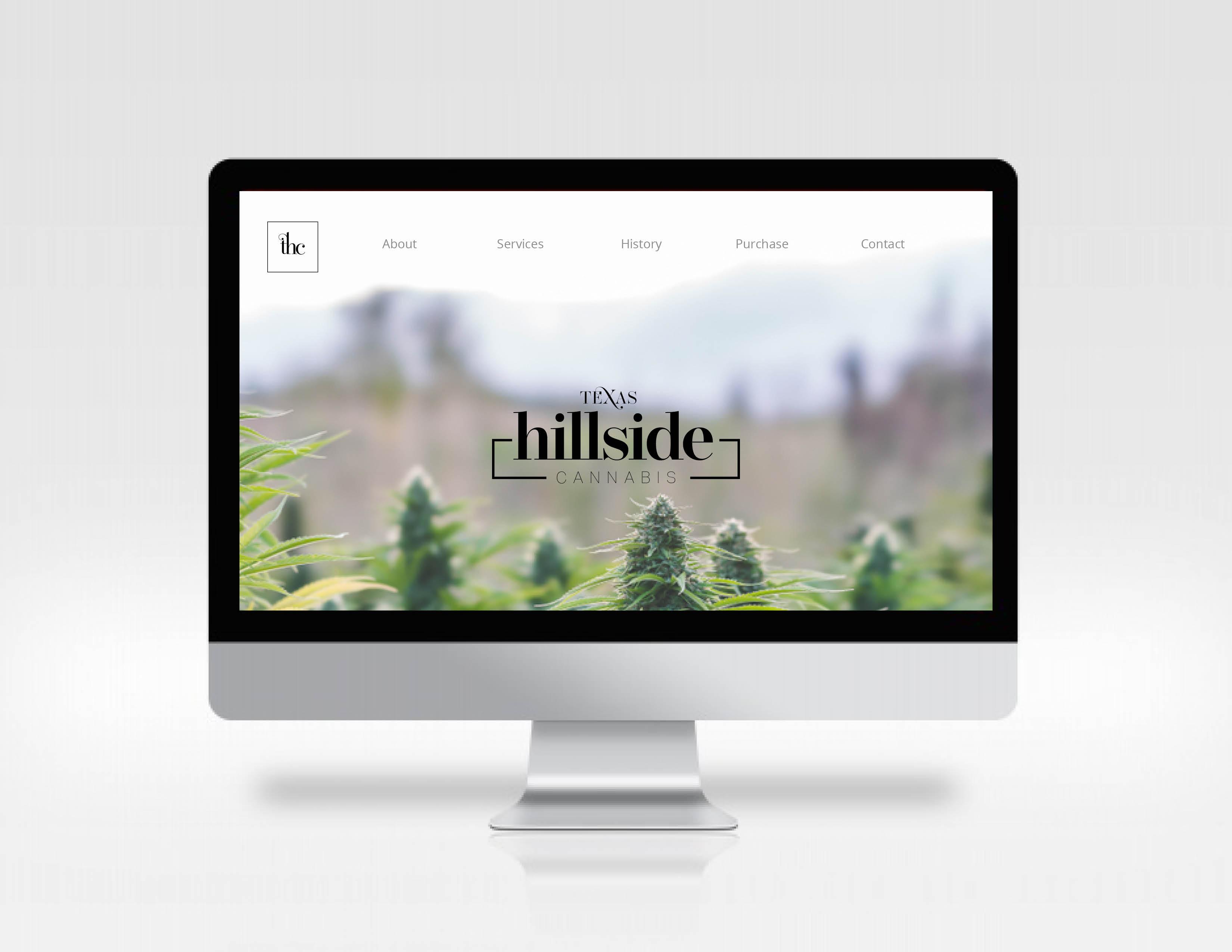 Hillside -v28